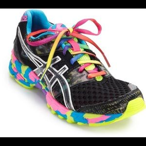quality design d0a4a 63616 ASICS Gel-Noosa Tri 8 road-runner Sz 7